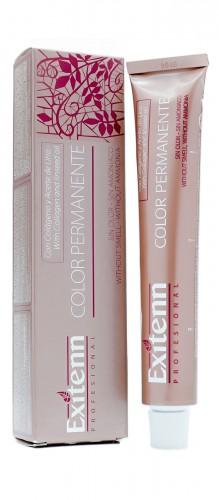 Стойкая безаммиачная крем-краска для волос COLOR PERMANENTE