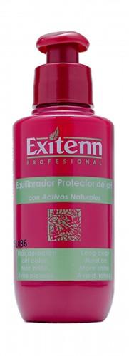 Защитное средство при окрашивании волос PROTECTOR pH