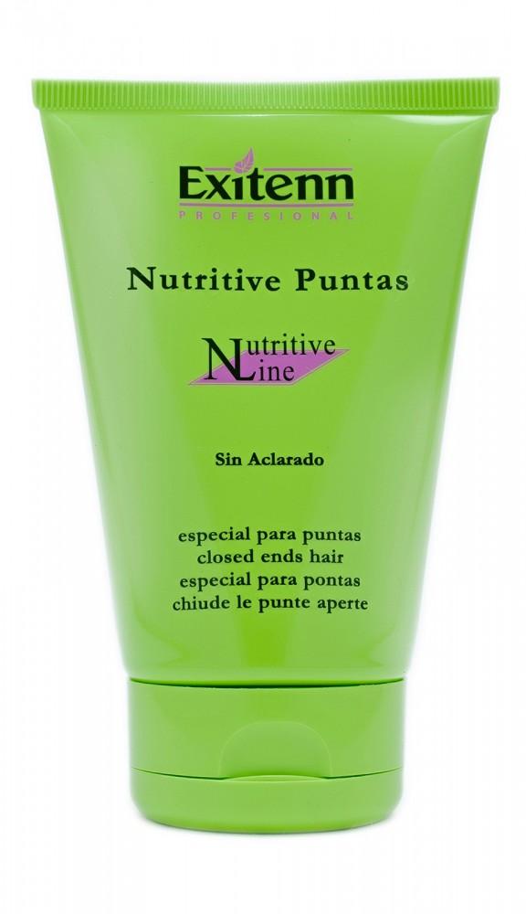Средство против секущихся кончиков волос Nutritive Puntas