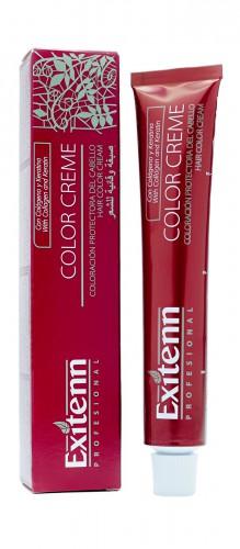Стойкая крем-краска для волос COLOR CREME