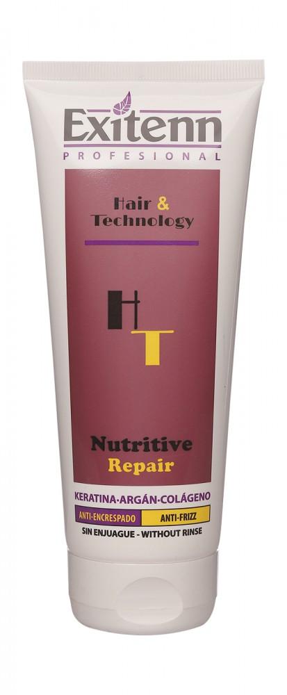Восстанавливающая и питательная маска с Аргановым маслом  NUTRITIVE REPAIR